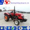 45HP máquinas agrícolas agrícolas/Fazenda/Nova Agri/Garra Roda/caçamba/Jardim Trator
