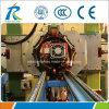 Machine électrique de production de réservoir de chauffe-eau pour la soudure continue de Staright