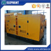 Groupe électrogène diesel silencieux électrique du générateur 6kw/7.5kVA