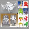 多彩なデザインプラスチック椅子の鋳造物