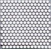 Tuile de mosaïque - mosaïque d'acier inoxydable (MSG7)