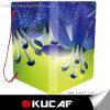 Caderno impermeável por atacado da tela (KCx-00149)