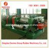 Fraise en caoutchouc Xkj-480 de raffinage de qualité