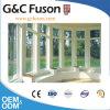 Aluminiumfenster mit Qualität