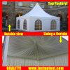 Goedkope Diameter 8m Dia8m van de Tent Gazebo van de Prijs Hoge Piek