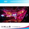 P2.98 P3.91 Innenmiete LED-Bildschirmanzeige mit Aluminium-LED Panel des Druckguss-
