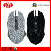 Souris 3D optique de câble par contre-jour de design ergonomique