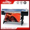 Принтер/резец большого формата 4 Xr-640 Рональд Soljet ПРОФЕССИОНАЛЬНЫЙ с металлическими и белыми чернилами