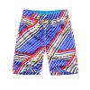 Le spandex polyester Quick Dry Board Shorts hommes Sublimation Conseil Shorts Shorts de plage