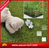 Césped artificial del sintético de la hierba del jardín del mejor precio de calidad superior