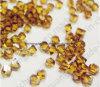 Diamante sintetico di grande formato di Hpht per il taglio dell'apprettatrice