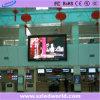 P6 plein écran du panneau Affichage LED de couleur pour l'intérieur de la publicité
