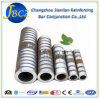 Accoppiamento di timbratura freddo del tondo per cemento armato BS8110