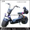 Plus récent 1000W Hydraulique frein Scooter électrique Citycoco étui à pile amovible