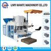 移動可能な空の煉瓦機械Wt10-15卵置く移動式ブロック機械