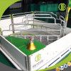 Embalaje de parto de la granja de cerdo de China para el equipo de la pocilga de la jaula del conejillo de Indias de la venta