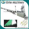 riga dell'espulsione del tubo di 50-160mm PP/PP-R/macchina Single-Screw di plastica dell'espulsore