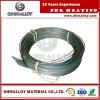 サーモスタットのための電熱合金Nicr35/20の合金Ni35cr20ワイヤー
