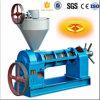 Pequeña máquina fría casera automática de la prensa de petróleo de la prensa para el coco