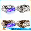 Leopard Nail Beauty 36W Polonês Secador LED lâmpada UV