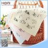 Напечатанное полотенце руки хлопка, полотенце руки малышей, полотенце руки для детей