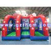 Juego de deportes 3 en 1 Juego de dardos inflable N Basketball Hoop N Floating Baseball