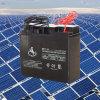 batería de plomo recargable de 12V 17ah para la Sistema Solar