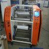Máquina el rebobinar de la película de Alumium Foil&Clying con la pantalla del PLC