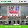 Chipshow Ad20 LED grande a todo color que hace publicidad de la tarjeta