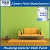 Hualong Wasser getragener Algen-/Meerespflanze-Antibakterium-Schlamm-Innenraum-Lack