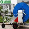 Landwirtschaftliches Bewässerungssystem/hydraulische Schlauch-Bandspule-Bewässerung-Maschine