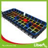 Piscina grande Jumping estacionar equipamento trampolim Comercial Park para venda