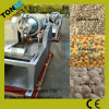 Le flux d'air de prix usine a soufflé machine de quinoa/machine de soufflage de quinoa