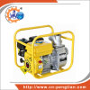 3  Petol Water Pump mit 6.5HP Gasoline Engine