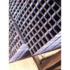 DIP quente Galvanized Square Steel Pipe para Green House Steel Tube