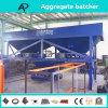 PLD1200 macchina d'ammucchiamento concreta, macchina d'ammucchiamento aggregata, Batcher aggregato