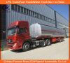 40000 литров нефтяного танкера Semi Trailer с Dongfeng Cummins Tractor