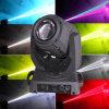 Tête mobile du plus nouveau faisceau de la disco 20CH 120W 2r de Xlightng