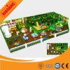 Sale를 위한 직류 전기를 통한 Pipe Plastic Material Indoor Playground Equipment