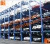 Relevage hydraulique élévateur du réceptacle Puzzle Automatisée Système de stationnement de voiture