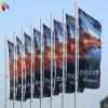 Флаг печатание знамени напольный рекламировать