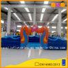 Cidade inflável do divertimento da cisne da venda quente, campo de jogos ao ar livre inflável, jogos infláveis (AQ13134)