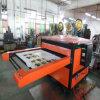 Надувательство печатной машины 2015 переноса сублимации ткани тенниски давления жары большого формата горячее