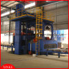 金属表面のクリーニングおよびショットブラスト機械を増強すること