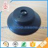 Copo industrial resistente da sução do vácuo do silicone com parafuso