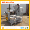 Oil Seeds Pressのための1tpd 2tpd Edible Oil Extraction Machine Screw Oil Expeller Equipment