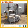 equipamento do expulsor do óleo do parafuso de máquina da extração do óleo comestível de 1tpd 2tpd para a imprensa das sementes oleaginosas