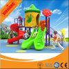 De beste Apparatuur van de Speelplaats van de Jonge geitjes van de Punten van de Speelplaats van de Kinderen van de Kwaliteit Openlucht Openlucht