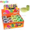 A novidade do óleo do canhão de cor Sime Kids Funny Brinquedos