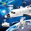 Energia nova 3 de DIY em 1 brinquedo solar do robô